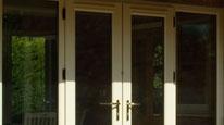 Upvc windows doors conservatories amazon window for Upvc french doors hull