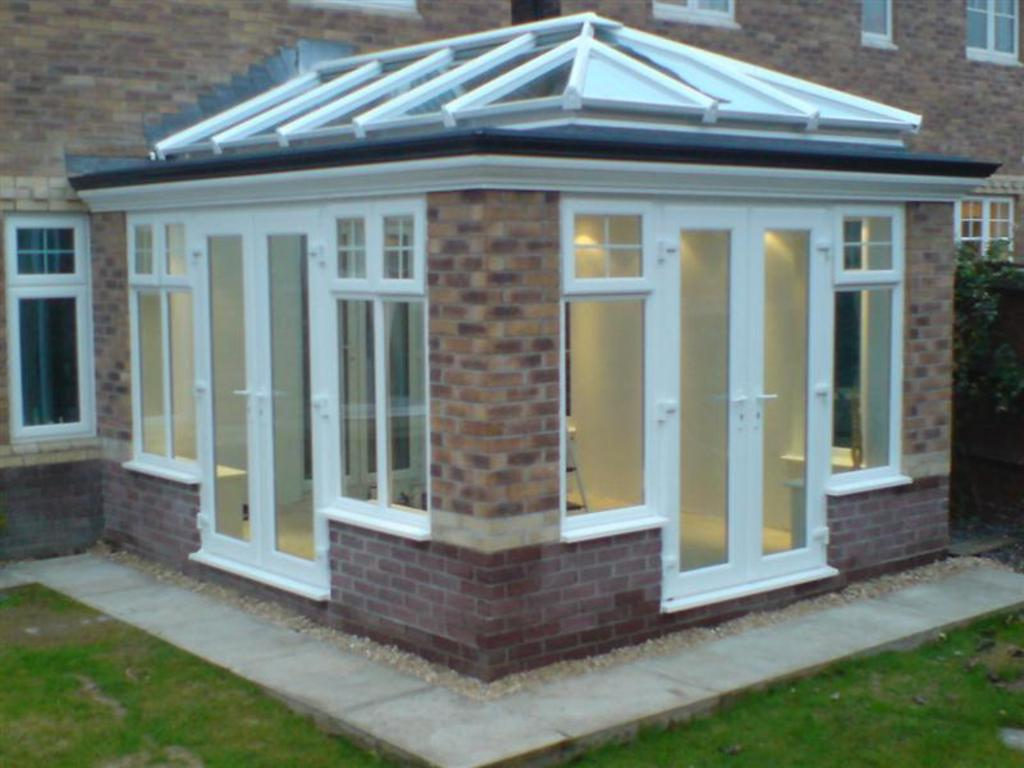 Conservatories Amazon Window Systems Hull East Yorkshire