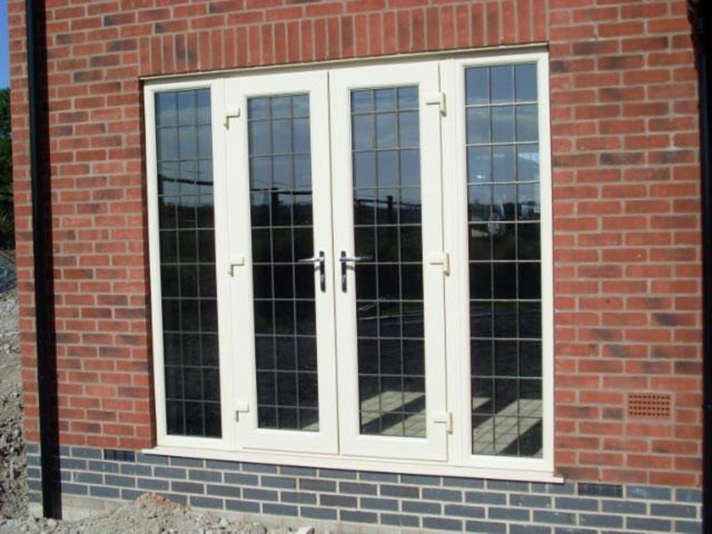 Doors amazon window systems hull east yorkshire for Upvc french doors yorkshire